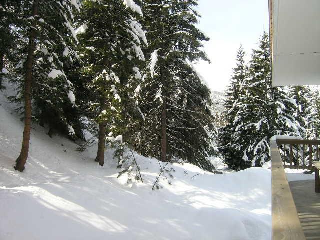 Location au ski Studio 4 personnes (4) - Résidence les Diablerets - Méribel