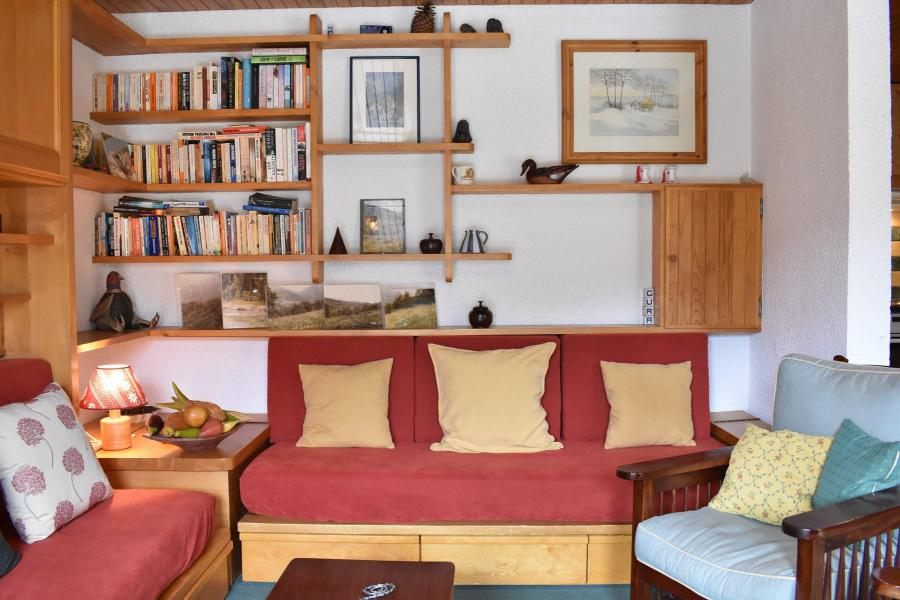 Location au ski Appartement 3 pièces 6 personnes (G8) - Résidence les Dryades - Méribel
