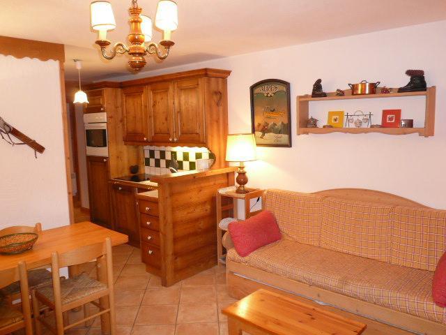 Location au ski Appartement 3 pièces 6 personnes (01) - Résidence les Fermes de Méribel Bat G - Méribel