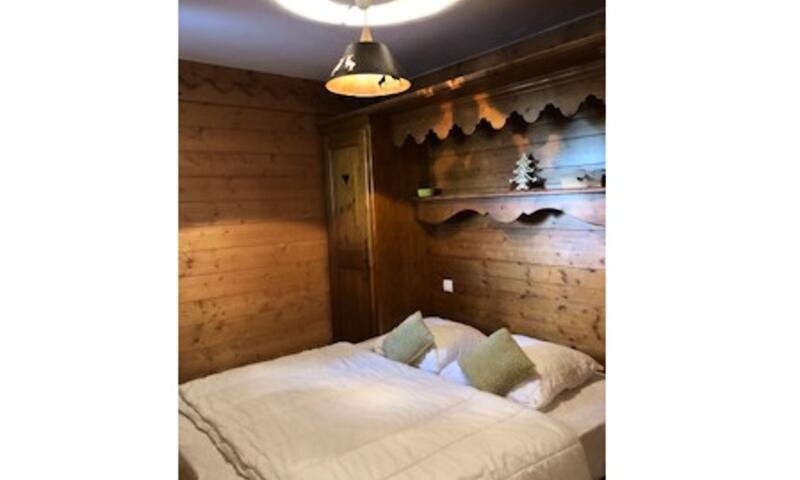 Location au ski Appartement 2 pièces 4 personnes (Sélection 35m²) - Résidence les Fermes de Méribel - Maeva Home - Méribel - Extérieur hiver