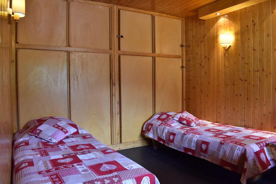 Location au ski Studio 5 personnes (6) - Résidence les Grangettes - Méribel