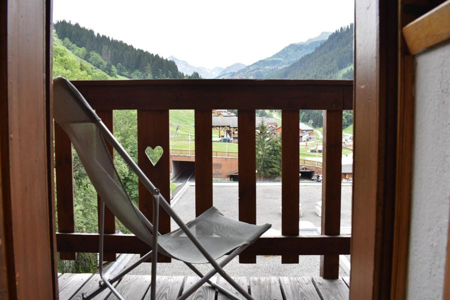 Location au ski Appartement 3 pièces 6 personnes (9) - Résidence les Grangettes - Méribel