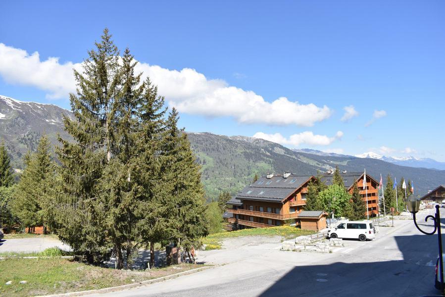 Alquiler al esquí Estudio para 2 personas (B5) - Résidence les Merisiers - Méribel