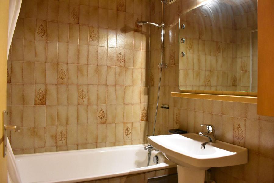 Alquiler al esquí Apartamento 2 piezas para 4 personas (A06) - Résidence les Merisiers - Méribel