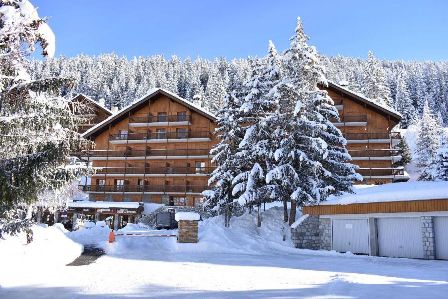 Alquiler al esquí Résidence les Merisiers - Méribel