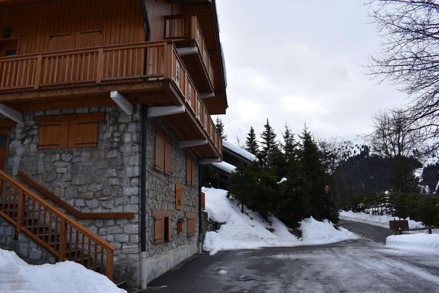 Alquiler al esquí Apartamento 2 piezas para 6 personas (2) - Résidence les Perdrix - Méribel
