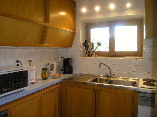Location au ski Appartement 2 pièces 6 personnes (2) - Residence Les Perdrix - Méribel - Appartement