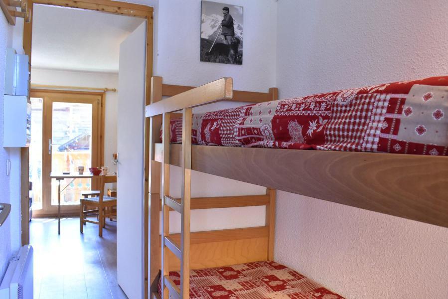 Alquiler al esquí Estudio para 2 personas (C2) - Résidence les Sapineaux - Méribel