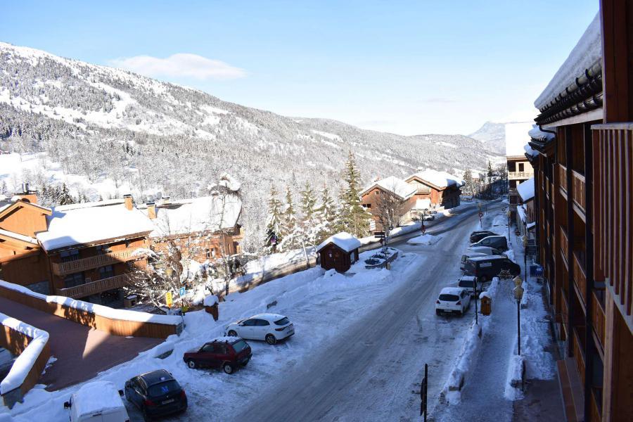 Location au ski Résidence les Silènes - Méribel