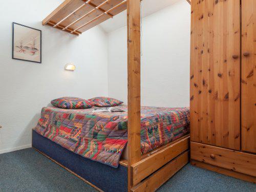 Location au ski Résidence Maeva le Peillon - Méribel - Appartement