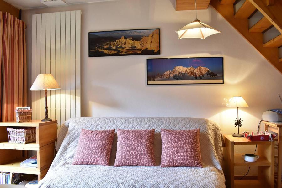 Location au ski Appartement 2 pièces mezzanine 6 personnes (B32) - Résidence Polset - Méribel