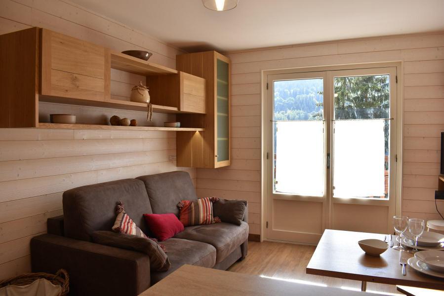 Alquiler al esquí Estudio para 4 personas (5) - Résidence Squaw Valley - Méribel