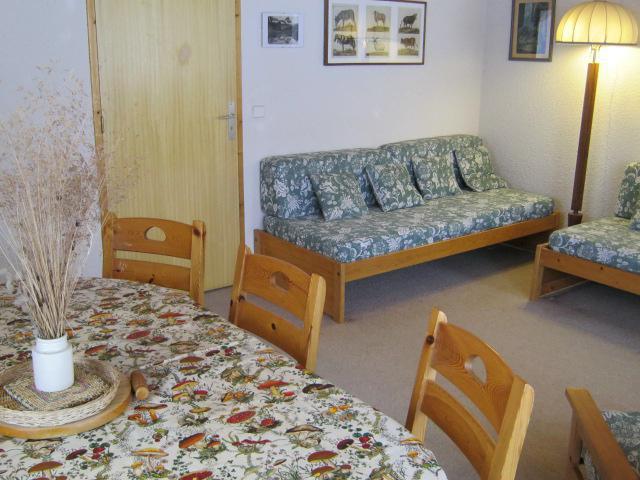 Location au ski Appartement 3 pièces 6 personnes (5) - Résidence Troillet - Méribel - Appartement