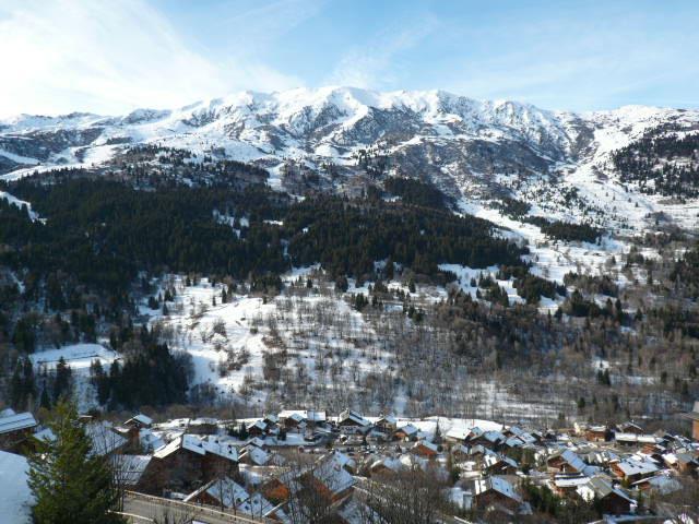 Location au ski Appartement 2 pièces 4 personnes (5) - Residence Trois Marches Bat C - Méribel