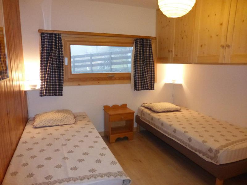 Skiverleih 3-Zimmer-Appartment für 4 Personen - Résidence Trois Marches Bat D - Méribel