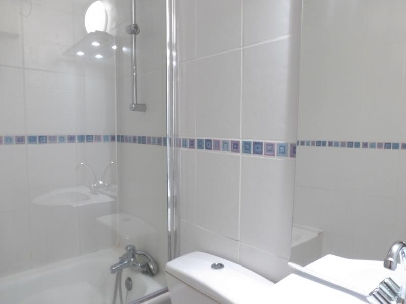Location au ski Appartement 3 pièces 5 personnes - Résidence Trois Marches Bat D - Méribel - Salle de bains