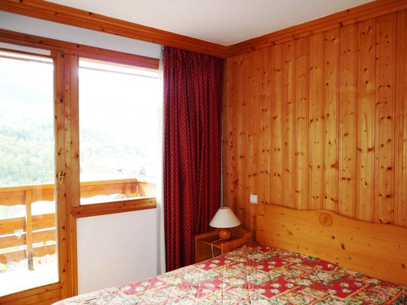 Skiverleih 3-Zimmer-Appartment für 5 Personen (03) - Résidence Tsanteleina - Méribel