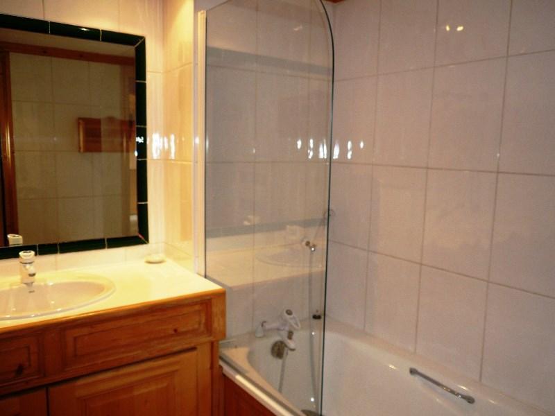 Location au ski Appartement 3 pièces 5 personnes (03) - Residence Tsanteleina - Méribel - Salle de bains
