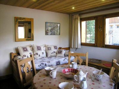 Location au ski Appartement 2 pièces 4 personnes (3) - Chalet Alpen Rose - Méribel