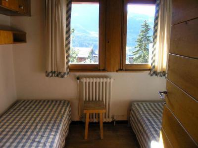 Location au ski Appartement 2 pièces 4 personnes (3) - Chalet Alpen Rose - Méribel - Chambre
