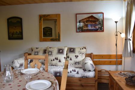Location au ski Appartement 2 pièces 5 personnes (3) - Chalet Alpen Rose - Méribel - Plan
