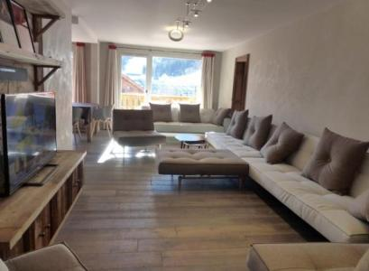 Location Chalet De Meribel