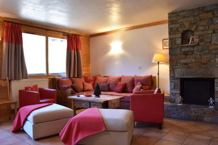 Skiing stay Chalet Iraty