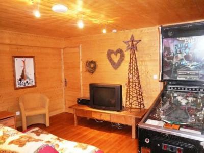 Location au ski Chalet 9 pièces 16 personnes - Chalet Le Doron - Méribel