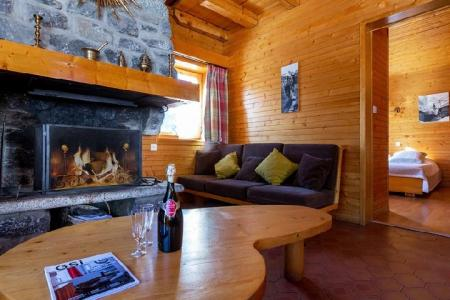 Location Chalet Traditionnel Meribel