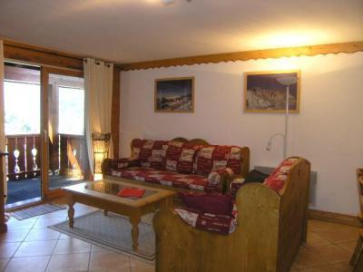 Location au ski Appartement duplex 3 pièces 6 personnes - Fermes de Méribel Village - Méribel