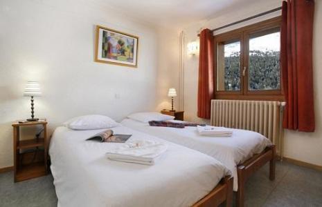 Аренда на лыжном курорте Hôtel Eliova le Génépi - Méribel - Комната
