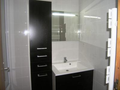 Location au ski Appartement duplex 4 pièces 6 personnes (15) - La Residence Chanrossa - Méribel - Salle de bains