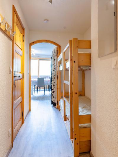 Аренда на лыжном курорте Апартаменты 2 комнат 5 чел. (B2) - La Résidence le Christmas - Méribel - Коридор