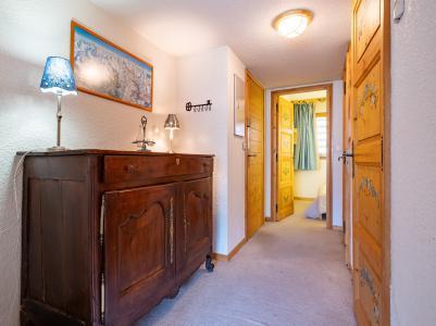 Аренда на лыжном курорте Апартаменты 3 комнат 5 чел. (C3) - La Résidence le Christmas - Méribel