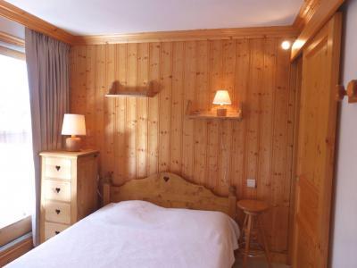 Location au ski Appartement 3 pièces 6 personnes - La Résidence le Grand Duc - Méribel - Chambre