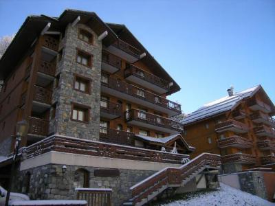 Location au ski Appartement 4 pièces 6 personnes (3) - La Résidence le Rocher