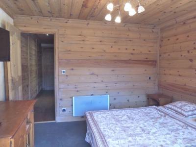 Rent in ski resort 3 room apartment 6 people (40) - La Résidence les Brimbelles - Méribel - Bedroom