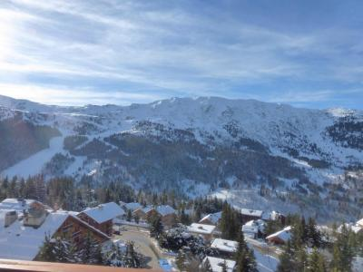 Location au ski La Residence Les Dryades - Méribel