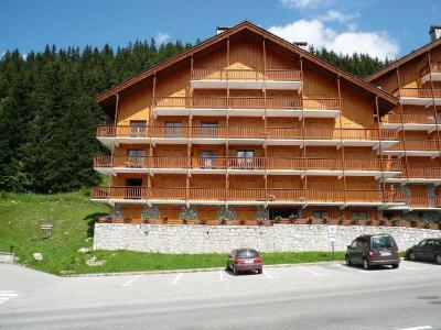 Location au ski Appartement 2 pièces 4 personnes (03) - La Residence Les Dryades - Méribel