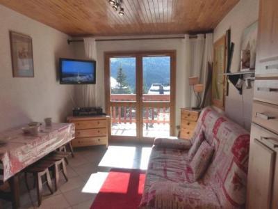 Location au ski Appartement 2 pièces 4 personnes (03) - La Résidence les Dryades