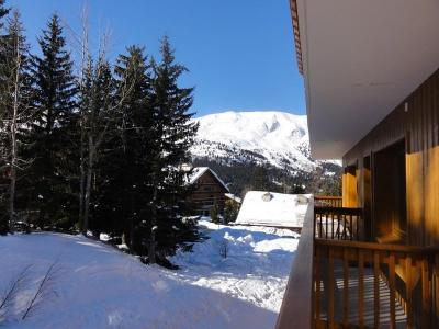 Ski en mars La Residence Les Lauzes