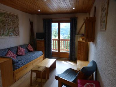 Rent in ski resort 2 room apartment 4 people (MERA11R) - La Résidence les Merisiers - Méribel