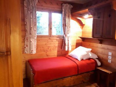 Location au ski Appartement 3 pièces 6 personnes - Les Fermes de Méribel Village - Méribel
