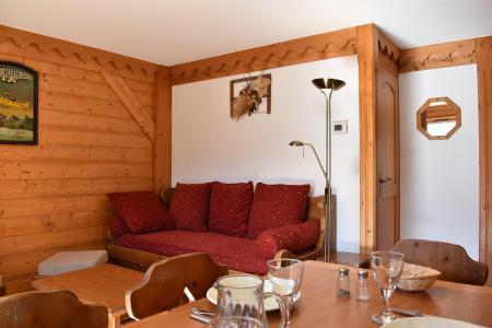 Location au ski Appartement 3 pièces 6 personnes (13) - Les Fermes de Méribel Village - Méribel - Appartement