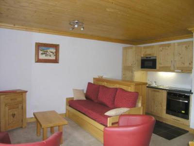 Hébergement au ski Residence Aubepine