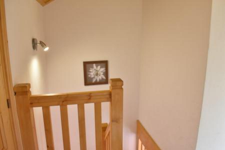 Location au ski Appartement duplex 4 pièces 8 personnes (9) - Résidence Aubépine - Méribel