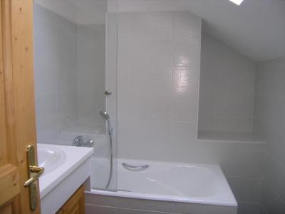 Location au ski Appartement duplex 4 pièces 8 personnes (9) - Residence Aubepine - Méribel - Chambre