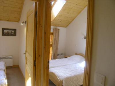 Location au ski Appartement duplex 4 pièces 8 personnes (9) - Residence Aubepine - Méribel - Cuisine