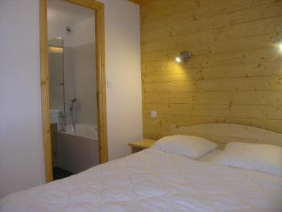 Location au ski Appartement duplex 5 pièces 10 personnes (16) - Résidence Aubépine - Méribel - Chambre