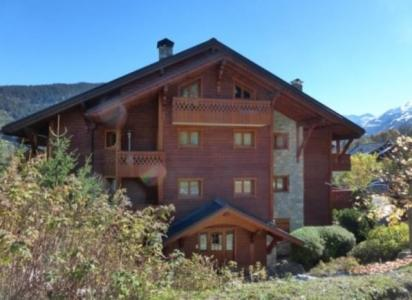 Accommodation Résidence Bergerie des 3 Vallees C